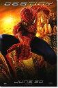 ショッピングマグ 【映画ポスター】 スパイダーマン2 (トビー・マグワイア) /光沢あり・運命 ADV-DS