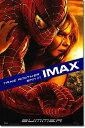 ショッピングマグ 【映画ポスター】 スパイダーマン2 (トビー・マグワイア) /IMAX-DS