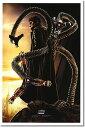 ショッピングレッド 【映画ポスター】 スパイダーマン2 (アルフレッド・モリナ) /ドック・オク REP-SS
