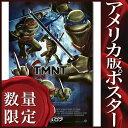 ショッピングタートル 【映画ポスター】 ミュータントニンジャタートルズ (TMNT) /REG-DS