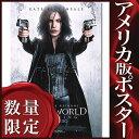 ショッピングkate 【映画ポスター】アンダーワールド 覚醒 (ケイト・ベッキンセール) /ADV-DS