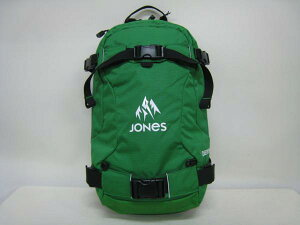 ���Ρ��ܡ��ɥ��硼�󥺥Хå��ѥå�2016JONESSnowboardsDEEPER18LBACKPACKGREEN