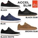 全5色 スケートボード シューズ スニーカー エス アクセル 2016 'es Accel SLIM