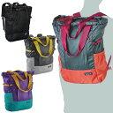 全4色! 2017年モデル Patagonia Lightweight Travel Tote Pack 22 Liters