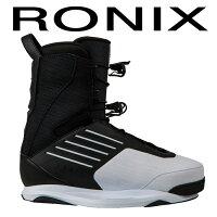ウェイクボード ロニックス ブーツ 2018 RONIX PARKS BOOTの画像