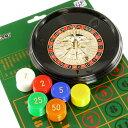 送料無料 本格カジノmini ルーレットセット 径15cmプライムポーカー 軽量ルーレットゲーム ホームパーティに最適なルーレットゲーム Ag..