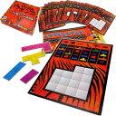 送料無料 ウボンゴ スタンダード版 パズルを埋める速さを競うゲーム 世界で数多くのゲーム賞を受賞したパズル版ゲームの決定版 Ag050