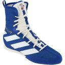 [adidas]アディダスボクシングシューズBOXHOG 3(EG5170)カレッジロイヤル