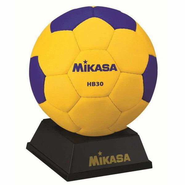 [Mikasa]ミカサ記念品用マスコット ハンドボール(HB30)