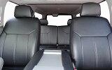 NV350 キャラバン E26 スタンス エムライン シートカバー スタンダート