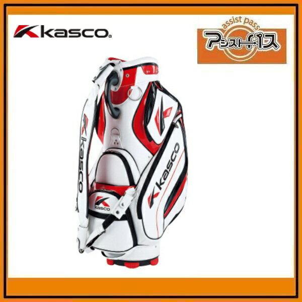 Kasco キャスコ  プロモデル キャディバッグ KS-074 キャスコ キャディバッグ