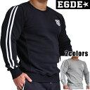 EGDE← SHIELD LOGO サイドライン スーパース...