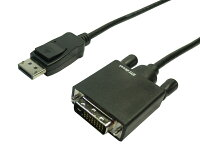 Displayport/DVI�Ѵ������֥�2.0m