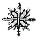 ヴァンパイア騎士 錐生零 タトゥー アイロンワッペン グッズ 6-10cm 北米版