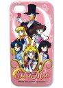 美少女戦士セーラームーン グループ iPhone4/4S用ケース グッズ 北米版