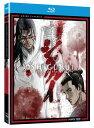 シグルイ 廉価版 BD 全12話 300分収録 北米版