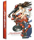 RIDEBACK 限定版 BD+DVD (全12話 300分収録 北米版 25 Blu-ray ブルーレイ)