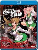 学園黙示録 HIGHSCHOOL OF THE DEAD BD (全12話 300分収録 北米版 07 Blu-ray ブルーレイ)