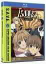 ツバサ・クロニクル 年代記 第2期 廉価版 BD (全26話 640分収録 北米版 17 Blu-r