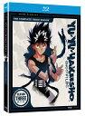 幽遊白書 3 BD (57-84話 600分収録 北米版 26 Blu-ray ブルーレイ)
