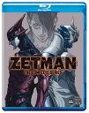 ZETMAN BD 全13話 325分収録 北米版