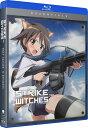 ストライクウィッチーズ 第1期 Essentials BD 全12話 300分収録 北米版