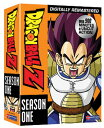 ドラゴンボール Z (デジタルリマスター) 1 DVD (01-39話 926分収録 北米版 20)