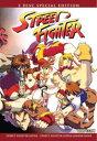 ストリートファイターZERO THE ANIMATION OVA版 DVD 120+45分収録 北米版