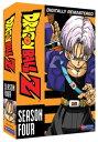 ドラゴンボール Z (デジタルリマスター) 4 DVD (108-139話 755分収録 北米版 20)