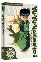 幽遊白書 1 DVD 01-28話 600分収録 北米版