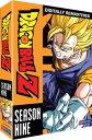 ドラゴンボール Z (デジタルリマスター) 9 DVD 254-291話 900分収録 北米版