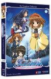 Kanon 第2作 廉価版 DVD (全24話 576分収録 北米版 23)