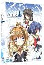 AIR 廉価版 DVD (全12話+特別編2話 340分収録 北米版 21)