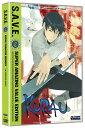 KURAU Phantom Memory 廉価版 DVD 全24話 600分収録 北米版