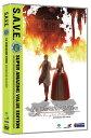 シュヴァリエ Le Chevalier D'Eon 廉価版 DVD 全24話 600分収録 北米版