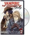 ヴァンパイア騎士 Guilty 第2期 2 DVD 05-08話 100分収録 北米版