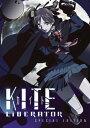 KITE LIBERATOR OVA版 限定版 DVD 全1巻 57分収録 北米版
