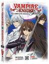 ヴァンパイア騎士 Guilty 第2期 DVD 全13話 325分収録 北米版
