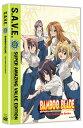 バンブーブレード BAMBOO BLADE 廉価版 DVD 全26話 650分収録 北米版