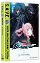 ブラスレイター 廉価版 DVD 全24話 576分収録 北米版