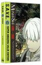 蟲師 廉価版 DVD 全25話 625分収録 北米版