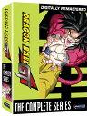ドラゴンボール GT (デジタルリマスター) 再販版 DVD (全64話+番外編1話 1520分収録 北米版 16)