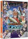 大江戸ロケット DVD 全26話 650分収録 北米版