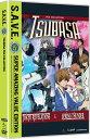 ツバサ TOKYO REVELATIONS ツバサ 春雷記 OVA版 DVD (145分収録 北米版 02)