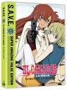 エル・カザド S.A.V.E. DVD 全26話 650分収録 北米版