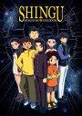 学園戦記ムリョウ Litebox DVD 全26話 650分収録 北米版