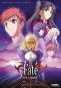 Fate/Stay Night DVD 01-24話 600分収録 北米版