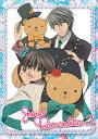 純情ロマンチカ2 第2期 DVD 全12話 300分収録 北米版