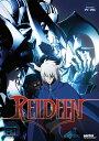 REIDEEN 2 DVD 14-26話 325分収録 北米版