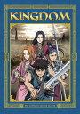 キングダム 第2期 DVD 全39話 975分収録 北米版...